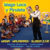 ESPECTCULO DE MAGIA INFANTIL EN MADRID. MAGO CMICO MADRID PARA CUMPLEAOS, COMUNIONES, FIESTAS...