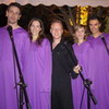 GOSPEL BODAS MADRID. GOSPEL MADRID EN CEREMONIA, COCTEL U OTROS EVENTOS. QUINTETO GOSPEL