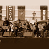 BIG BAND MADRID. CONTRATACI�N DE BIG BAND EN MADRID. 17 MUSICOS. STANDARES DE JAZZ. A�OS 30 Y 40.
