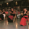 ESPECTCULO DE DANZA FLAMENCA EN TENERIFE. BALLET FLAMENCO CANARIAS.
