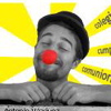 ANIMADOR INFANTIL CDIZ. CLOWN CDIZ. ESPECTCULO LLENO DE JUEGOS E IMPROVISACIONES.
