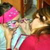 FACE PAINTING Y TATUAJES EN MADRID. MAQUILLADORA FACIAL EXPERTA EN CREATIVIDAD.