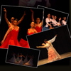 ESPECTCULO DE BALLET ESPAOL. ESPECTCULO DE BAILE FLAMENCO Y CLSICO ESPAOL PARA EVENTOS.
