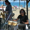 BANDA CHILL OUT EN M�LAGA. REPERTORIO JAZZ CON INFLUENCIAS CHILL OUT. CHILL OUT EVENTOS EN M�LAGA.