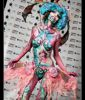 ARTISTA BODY ART. ARTISTA PROFESIONAL DEL MAKE UP. BODYPAINTING PARA EVENTOS.