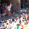 ESPECTACULO INFANTIL DE CLOWN. ANIMACION EVENTOS INFANTILES EN TENERIFE.