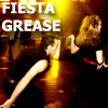 FIESTA GREASE Y ROCK AND ROLL
