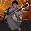 INDIAN CHILL OUT EN MADRID. SITAR EN VIVO CON PERCUSION ELECTRONICA Y DANZA DEL VIENTRE.