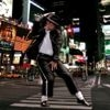 DOBLE DE MICHAEL JACKSON. ESPECTACULAR SHOW DE BAILE Y COREOGRAFIAS DE MICHAEL JACKSON.