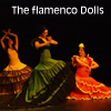 PERFORMANCE MU�EQUITAS FLAMENCAS SOUVENIR | FLAMENCO DOLLS, SPANISH PERFORMANCES