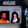 PAREJA DE COMICOS: ESPECTACULO DE MONOLOGOS STAND COMEDY PARA SALAS Y EVENTOS.