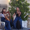 ARPA Y VIOLIN | BODAS EVENTOS | DUO EN MADRID