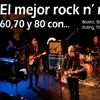 BANDA ROCK AND ROLL A�OS 60 A 80 EN MADRID | VERSIONES EN INGL�S Y ESPA�OL