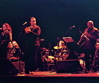 FLAMENCO FUSION, CONCIERTO FLAMENCO JAZZ EN BARCELONA. FLAMENCO FUSI�N CON INFLUENCIAS LATIN JAZZ.