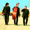 TRIO DE JAZZ BARCELONA ESTILO GYPSY SWING :: UN AGRADABLE DESCUBRIMIENTO MUSICAL.