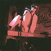 ELVIS PRESLEY Y JERRY LEE LEWIS EN CONCIERTO DE ROCK�N ROLL PIANO. VERSIONES DE ELVIS, JERRY LEE...