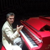 PIANISTA PROFESIONAL . AMENIZACI�N CON M�SICA POPULAR AMERICANA, SWING Y JAZZ AL PIANO EN MADRID.