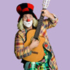OPERACIN CLOWN, MAGIA HUMORSTICA Y ANIMACIN MUSICAL PARA LOS PEQUES