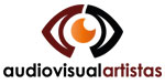 Logotipo Audiovisual Artistas